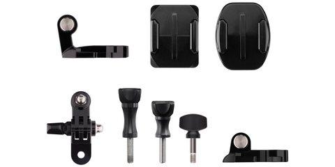 Набор универсальных креплений GoPro Grab Bag (AGBAG-002) вид сверху