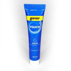 Смазка Ganzo Touch Aqua, 30 мл