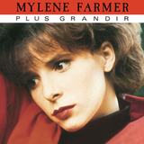 Mylene Farmer / Plus Grandir (12' Vinyl Single)
