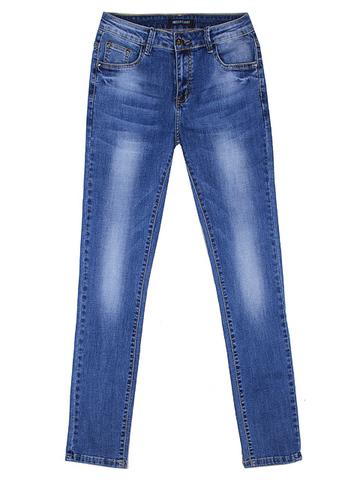 885 джинсы женские, синие