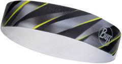 Ободок-резинка широкий Buff R-Focus Grey
