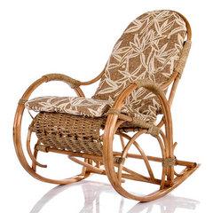 Кресло-качалка 1 Морская трава