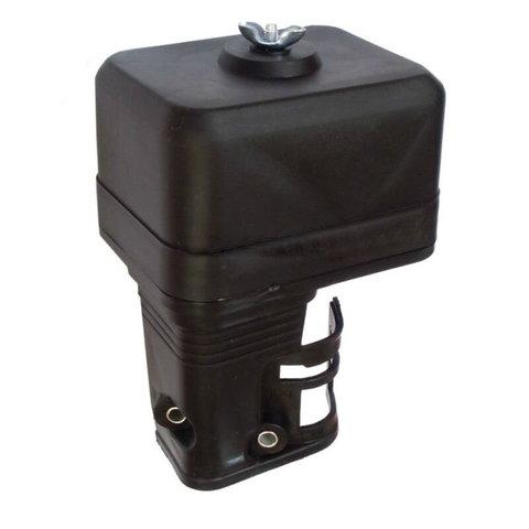Корпус воздушного фильтра 168F + фильтрующий элемент