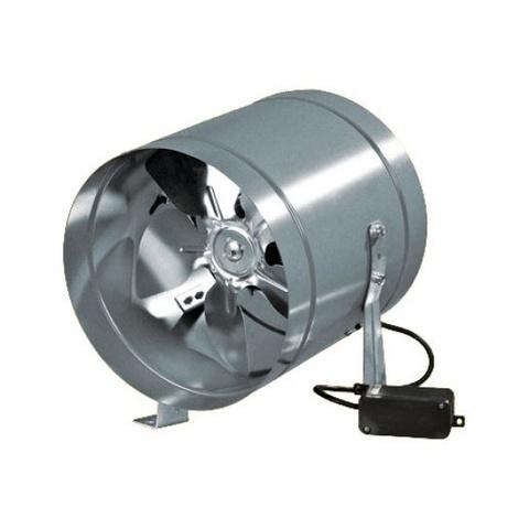 Вентилятор Канальный Осевой  Вентс ВКОМц 150