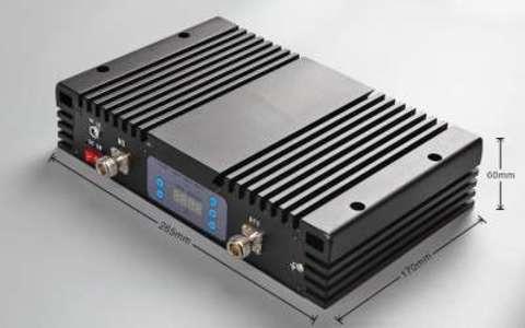 Репитер GSM/3G - MediaWave MWD-EGW-BM23