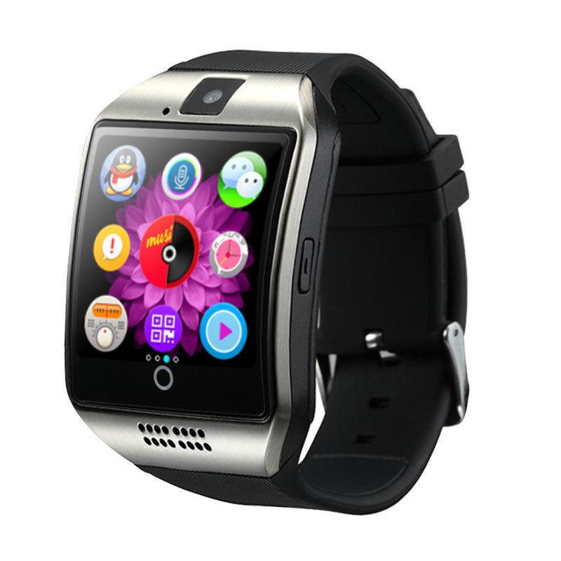 Часы smart watch phone прошивка