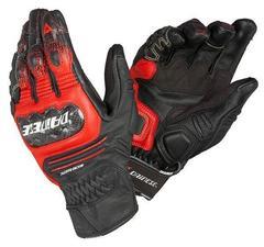 Carbon Cover S-ST / Черно-красно-белый