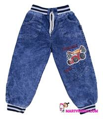 1004 джинсы теплые мех