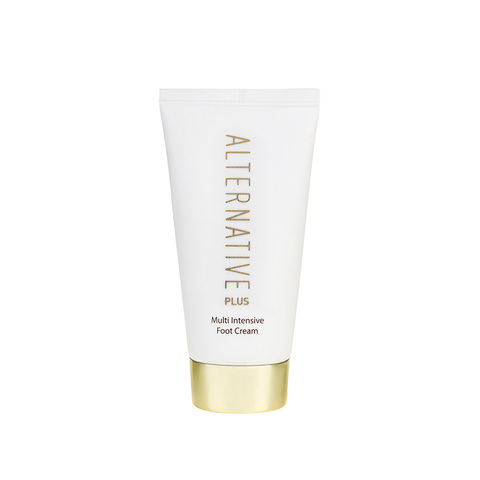 Multi - Intensive Foot Cream Alternative Plus Sea Of Spa