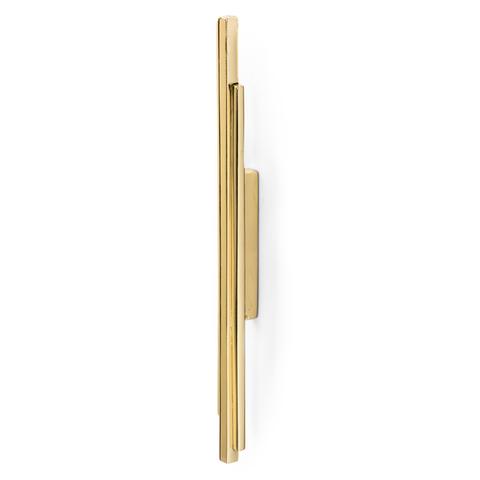 Мебельная ручка PullCast SKYLINE CM3001
