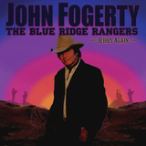 John Fogerty / The Blue Ridge Rangers Rides Again (LP)