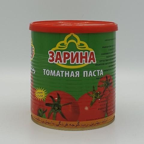 Томатная паста Зарина ZARINA, 800 гр