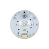 Светильник аварийного антипанического освещения BOA, BOA-IN – вид спереди