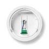 Подключение электропитания к аварийному светильнику для освещения проходов к эвакуационным выходам iTECH осуществляется через герметичный ввод к клеммной колодке