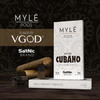 Картридж MYLE Pod – VGOD Cubano 5% 0.9мл