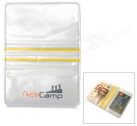 кошелек AceCamp