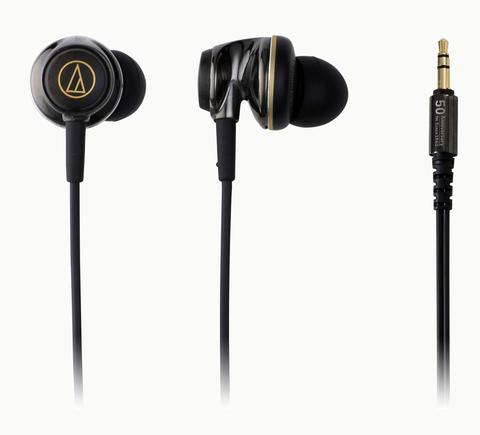Наушники Audio-Technica ATH-CKW1000 ANV