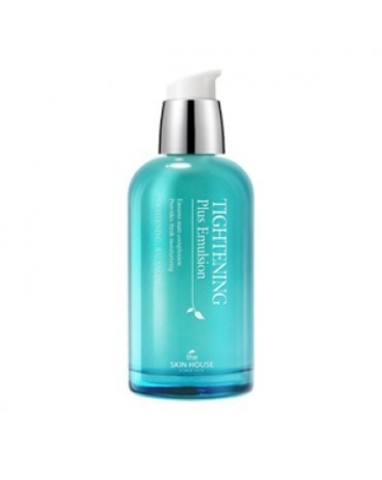 THE SKIN HOUSE Marine Active Emulsion Эмульсия  для лица с керамидами 130ml