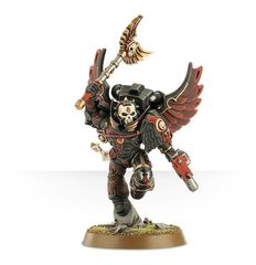 Blood Angels Death Company Strike Force