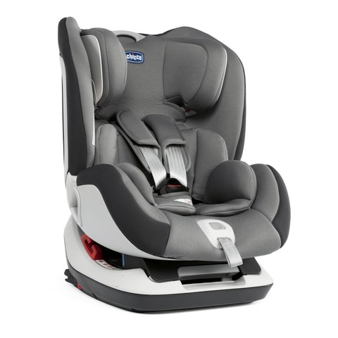 Автокресло Chicco Seat-up 012 Stone 79828850000