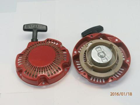 Стартер ручной UNITED PARTS для LIFAN 152F собачки металл