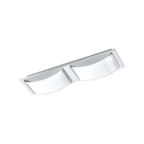 Светильник настенно-потолочный влагозащищенный Eglo WASAO 1 94882
