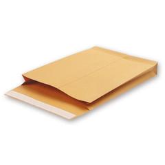 Пакеты в упаковке Крафт С4 стрип Gusset 229х324х40 130г 200шт/уп