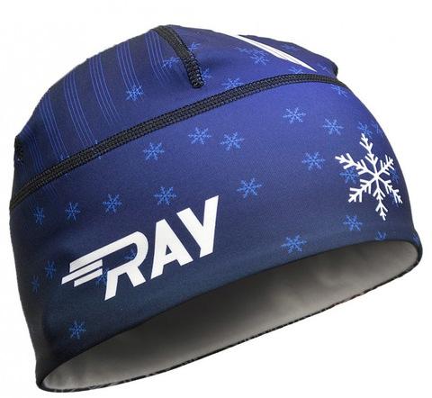 лыжная шапка купить