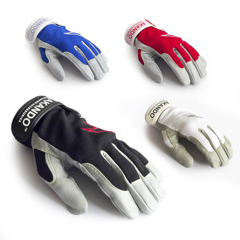 Перчатки Akando летние