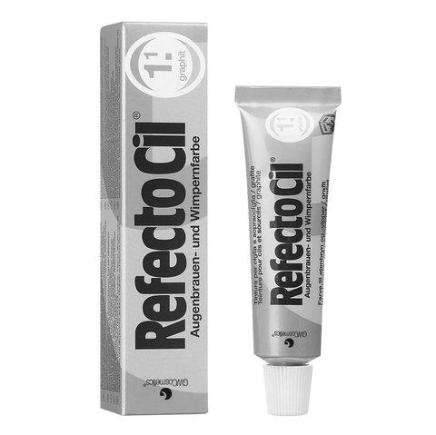 Refectocil Eyelash & Eyebrow Tint/Graphite