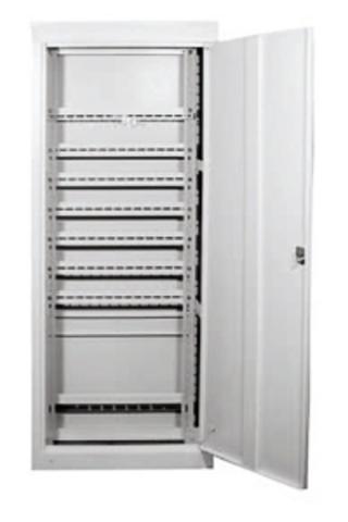 Корпус ВРУ (ШРС) моноблочный (1700х800х450) TDM
