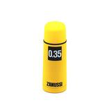 Термос желтый 0,35 л, артикул ZVF11221CF, производитель - Zanussi