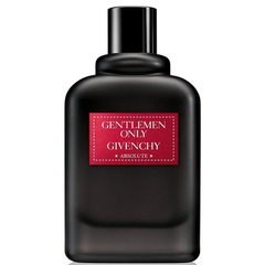 Givenchy Туалетная вода Gentlemen Only Absolute 100 ml (м)