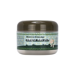 Маска-желе коллагеновая Green Piggy Collagen Jella Pack от Elizavecca
