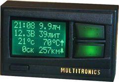 Multitronics Comfort X11 - Бортовой компьютер