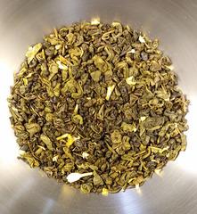 Жасминовая Улитка Китайский зеленый чай
