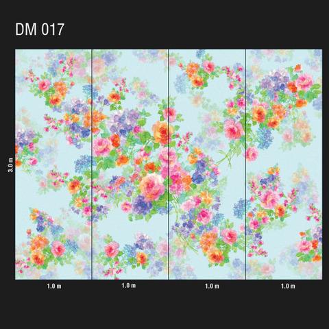 Панно Loymina Illusion DM 017, интернет магазин Волео