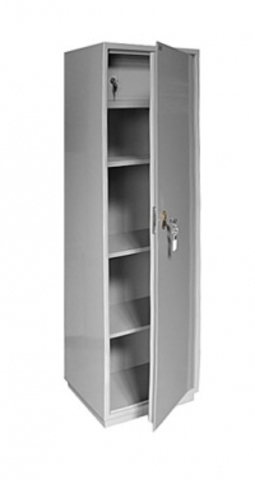 Шкаф бухгалтерский  КБС - 031Т (1560х470х395 мм.)