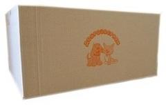 Подстилки для животных  60х60, 150 шт., Доброзверики «Короба»