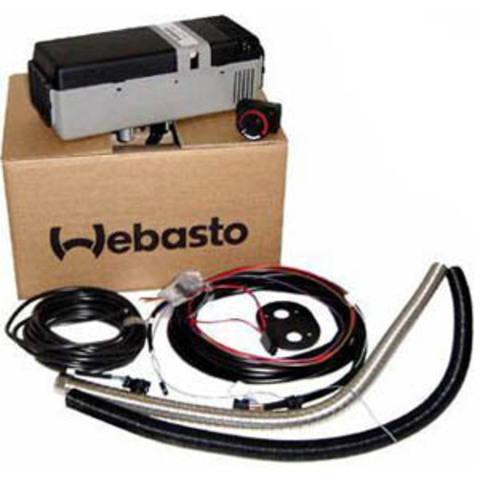 Воздушный отопитель Webasto Air Top 2000 ST (12/24В, дизель)