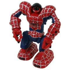 Радиоуправляемый робот WowWee Spidersapien 8073