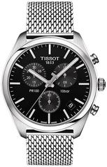 Наручные часы Tissot PR 100 Chronograph T101.417.11.051.01