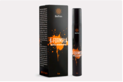 Х-формула Экспресс-пятноочиститель, 15мл (Greenway)