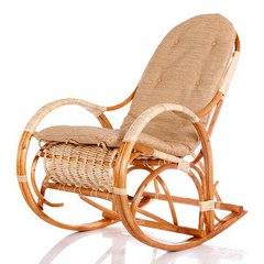 Кресло-качалка Ротанг/Лоза