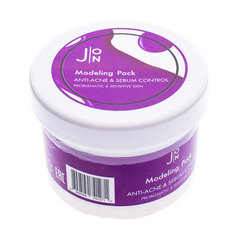 J:ON Anti-Acne & Sebum Control Modeling Pack – Альгинатная маска Анти-акне и себум контроль