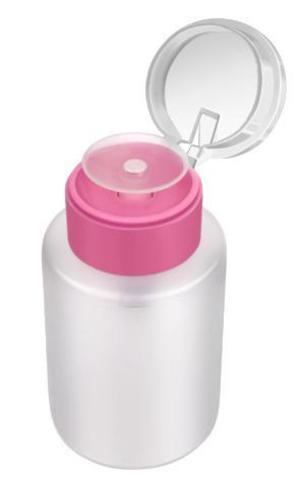 Дозатор для жидкости JessNail 180 мл.