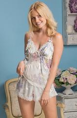 Пижама  женская шелковая Mia-Amore   Lilianna  Лилианна 5992