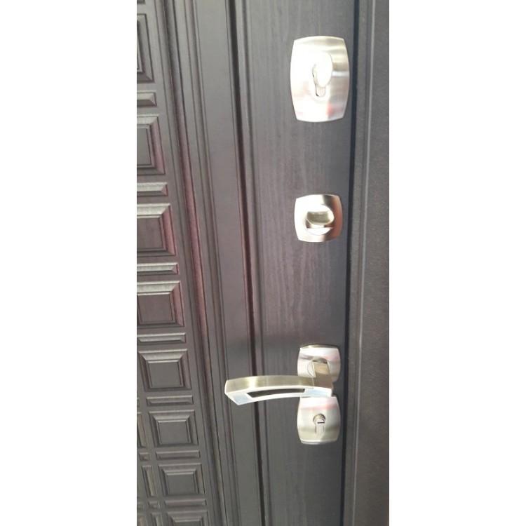 Двери Контур Венге, Дверной Континент