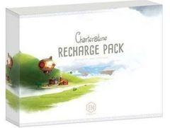 Чартерстоун. Recharge Pack (на русском языке)