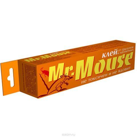 Клей MR. MOUSE